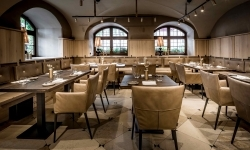 Nach Neugestaltung: Restaurant Pfistermühle ist wieder geöffnet