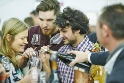 Forum Vini 2017: 300 Aussteller aus aller Welt präsentieren im November ihre Produkte