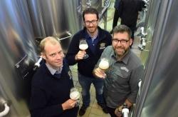 Kooperation: Weihenstephan und US-Brauerei Sierra Nevada stellen Braupakt vor