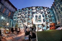 Pop-Up-Konzept von Aldi Süd: Aldi Bistro öffnet in München