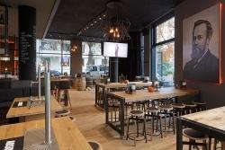 Mühlheim: Bitburger Braugruppe eröffnet König Pilsener Wirtshaus