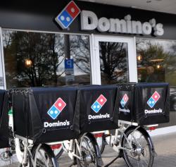 170 Stores: Domino's übernimmt Hallo Pizza