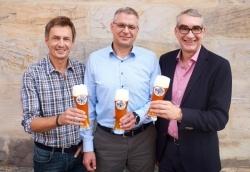 Brauerei Gebr. Maisel: Marc Goebel wird dritter Geschäftsfüjrer