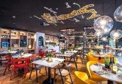 Stuttgart: Park Inn by Radisson startet neues Restaurant-Konzept Bocca Buona