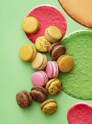 Süß: Sofitel Frankfurt Opera präsentiert Pierre Hermé Macarons Pop-up-Shop