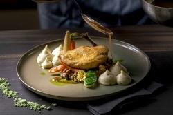 Platzl Hotel München: Kochkurs für das perfekte Weihnachtsmenü
