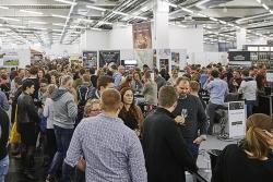 München: Forum Vini lockt mit 2000 internationalen Weinen