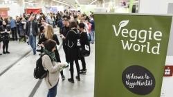 Veggie Wold: Zum dritten Mal in der Hauptstadt