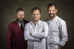 Guide Michelin: Jan Hartwig erkocht dritten Stern für das Restaurant Atelier