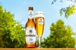 Studie: Krombacher Pils ist Deutschlandds beliebteste Biermarke