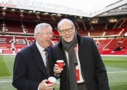 Sponsoring: Melitta wird erster offizieller Kaffee-Partner von Manchester United