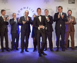 Sommelier-Trophy: Marc Almert ist Bester Sommelier Deutschlands