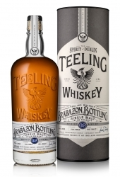 Sonderserie: Teeling Whiskey launcht Brabazon Bottling No. 2