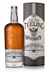 Sonderserie: Teeling Whiskey launcht Brabazon Bottling No. 2