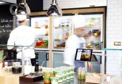 Catering: Compass Group übernimmt Anteile von Leonardi