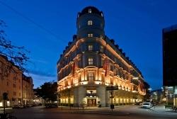 Mandarin Oriental München: Pop-Up Restaurant versprüht Chalet-Feeling