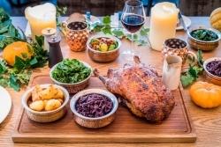 Bookatable Studie: Deutsche gehen an Weihnachten gerne ins Restaurant