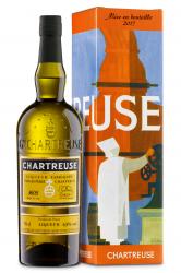 Reine des Liqueurs: Klosterlikör Chartreuse präsentiert Sonderabfüllung