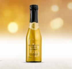 Neuheit in Gold: SodaStream bringt Riesling-Getränk heraus