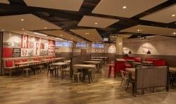 KFC: Erstes Restaurant in der Schweiz