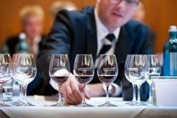 Deutsches Weininstitut: Anmeldung zum Sommelier-Cup 2018