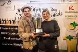 Mixwettbewerb: Rike Saridakis gewinnt Null Promille Cup 2017