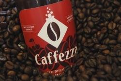 Innovativ: Caffezza Cold Brew Coffee Lemonade für German Innovation Award 2018 nominiert