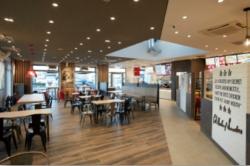 Fastfood: KFC eröffnet neuen Standort in Bensheim