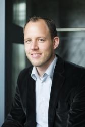 Eröffnung 2018: Sander Unternehmensgruppe steigt ins Hotel-Business ein