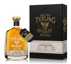 Sonderabfüllung: Teeling Whiskey launcht Revival Volume IV 15 Years Old