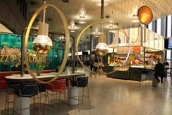 Zigolini Caffè & Bar: Marché International eröffnet Standort am Flughafen Hannover
