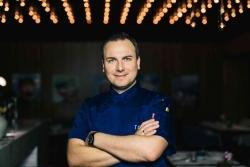 A-Rosa Sylt: Tim Raue eröffnet Spices – by Tim Raue