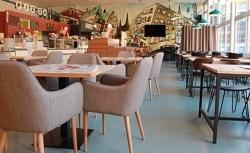 Studierendenwerk Hamburg: Pizza und mehr im neuen Restaurant Schlüters