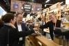 Internorga: Mehr als 30 Brauer präsentieren sich in der Craft Beer Arena