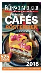 Kaffee und Kuchen: Der Feinschmecker kürt die besten Cafés und Röstereien Deutschlands
