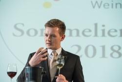 Weinkenner: Jo Wessels gewinnt Sommelier-Cup 2018