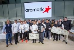 Chef's Cup: Aramark kürt beste Köche und Servicekräfte