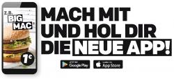 McDonald's Deutschland: Neue App markiert Einstieg in den E-Commerce