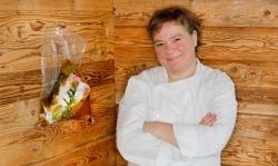 Hofgut Laubenheimer Höhe: Christina Dehnbostel ist neue Küchenchefin