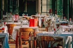 Selbstständigkeit in der Gastronomie: Die richtige Restaurant-Ausstattung