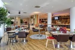 Novotel München Airport: Restaurant The Flave wurde eröffnet