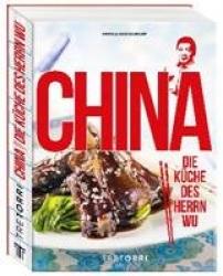 Buchtipp: Mit Herrn Wu die chinesische Küche entdecken
