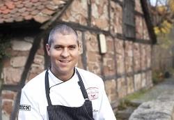 Spargel-Kochkurs bei Axel Kammerl
