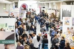Veganer Lebensstil: Veggieworld in Hamburg präsentiert mehr als 90 Anbieter