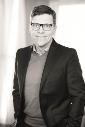 Convotherm: Reine Wasner übernimmt die Geschäftsführung