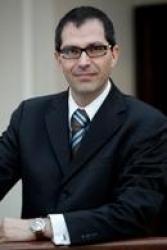 Fabio Pala wird neuer Direktor der Villa Dievole