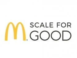 Klimaschutz: McDonald's plant bis 2030 CO2-Reduktion um mehr als 30 Prozent