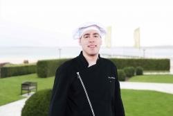 Atlantic Grandhotel Travemünde: Konstantin Schulze-Pellengahr ist neuer Küchenchef