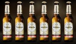 Fußball-WM: Warsteiner bringt WM-Flaschen und Fußball-Dosen an den Start