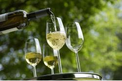 DWI: Deutsche trinken immer mehr Weißwein